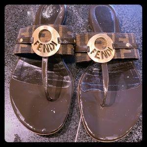 Original Fending Sandal